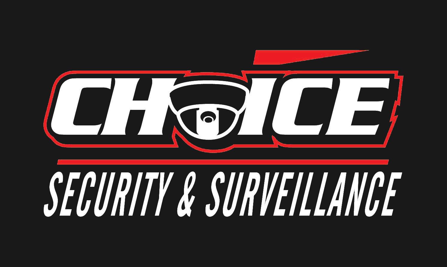 Choice security home for Choice home